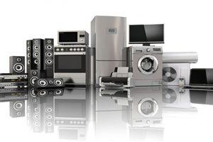 Industria aparatelor