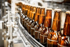 Industria băuturilor
