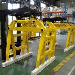 Vânzări de înaltă calitate pentru stivuitoare din beton cu furcă de tip beton