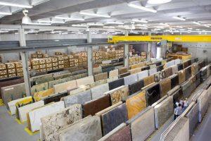 Industria marmurei