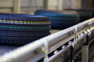 Industria anvelopelor