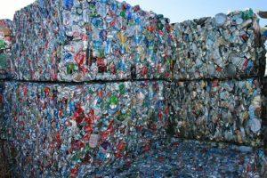 Ambalarea deșeurilor